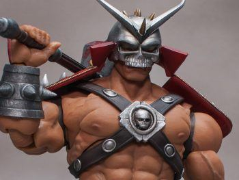 Shao Kahn Strom Collectibles 1