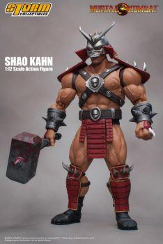 Shao Kahn Strom Collectibles 2