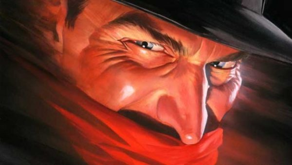 Dynamite Has Sale On The Shadow To Go With New First Issue