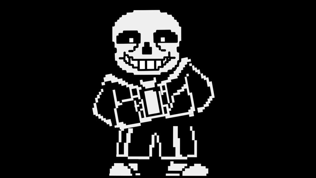 Undertale' Creator Shows Off Some New Projects On The Way