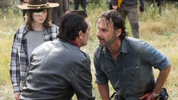 Cast Of The Walking Dead Talk How The Series Changed Their Lives