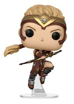 Wonder Woman Funko Pop Antiope