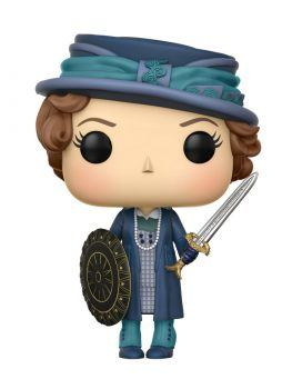 Wonder Woman Funko Pop Etta Candy