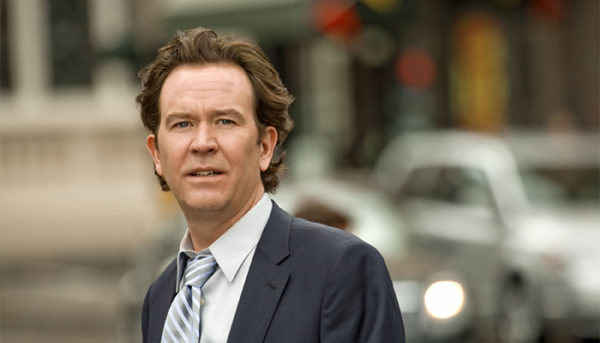 'The Haunting Of Hill House': Timothy Hutton Set To Lead Netflix TV Series