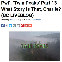twin peaks part 13 recap