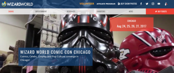 Wizard World Drops From Half A Million Profit To Two Million Loss…Can Wizard Magazine Save It?