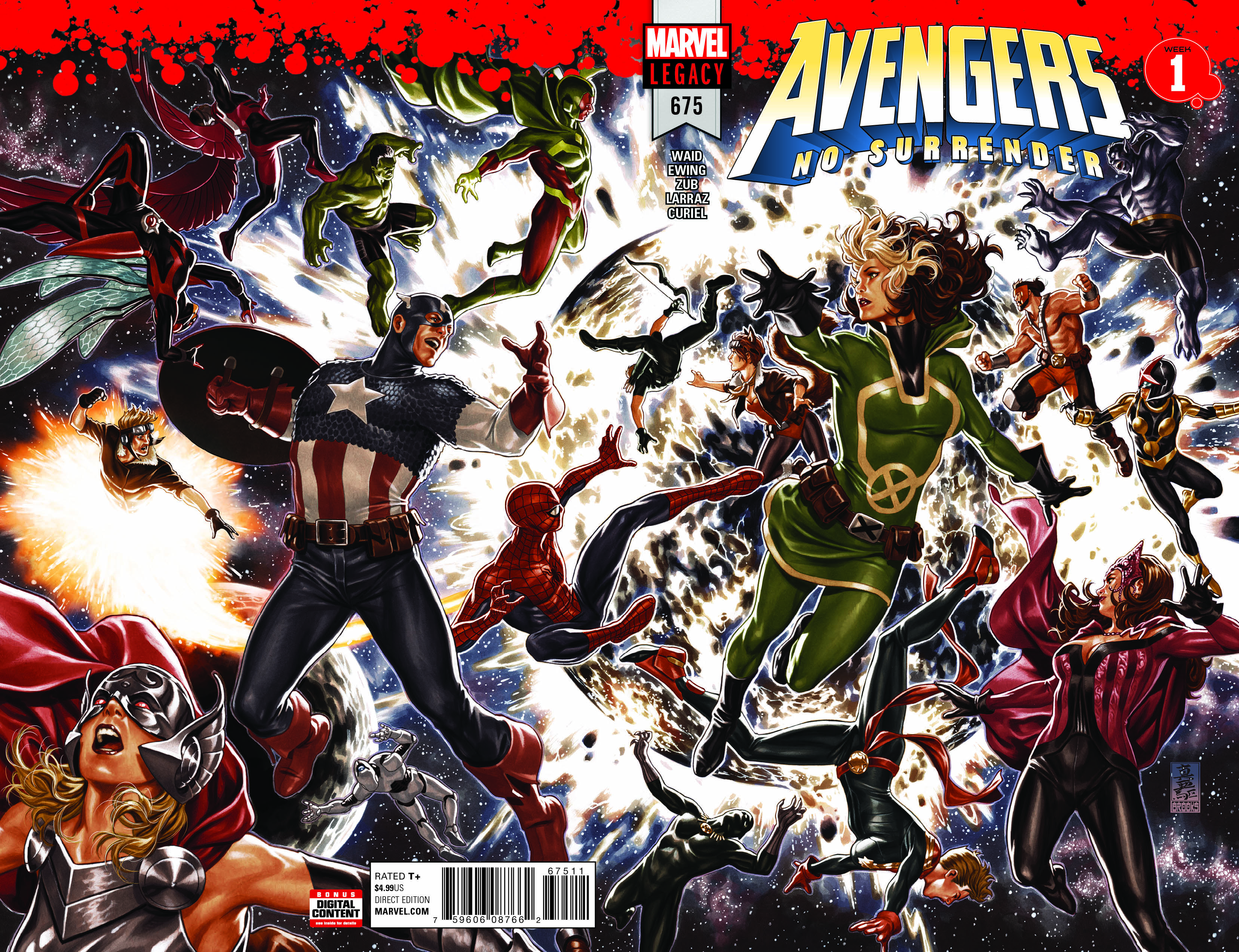 Image result for avengers no surrender