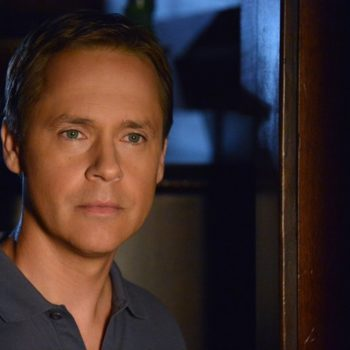 Chad Lowe supergirl season 3