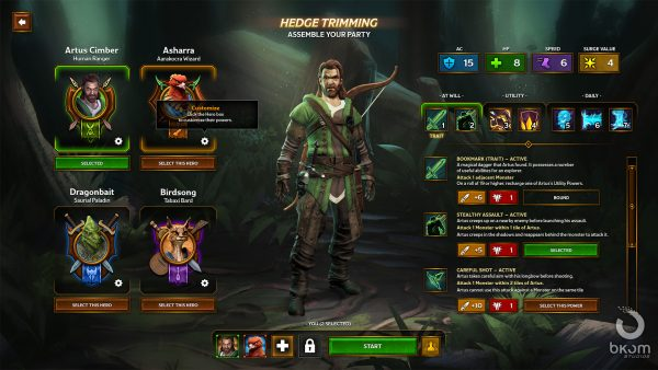 Tomb Of Annihilation Brought To Life With 'Tales From Candlekeep' At PAX West