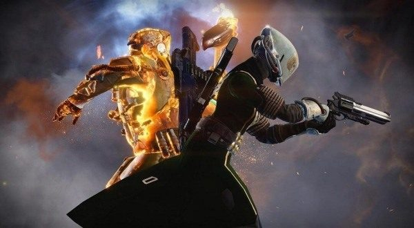 Bungie Hands Out The Details Of Their 1.1.3 Update For Destiny 2