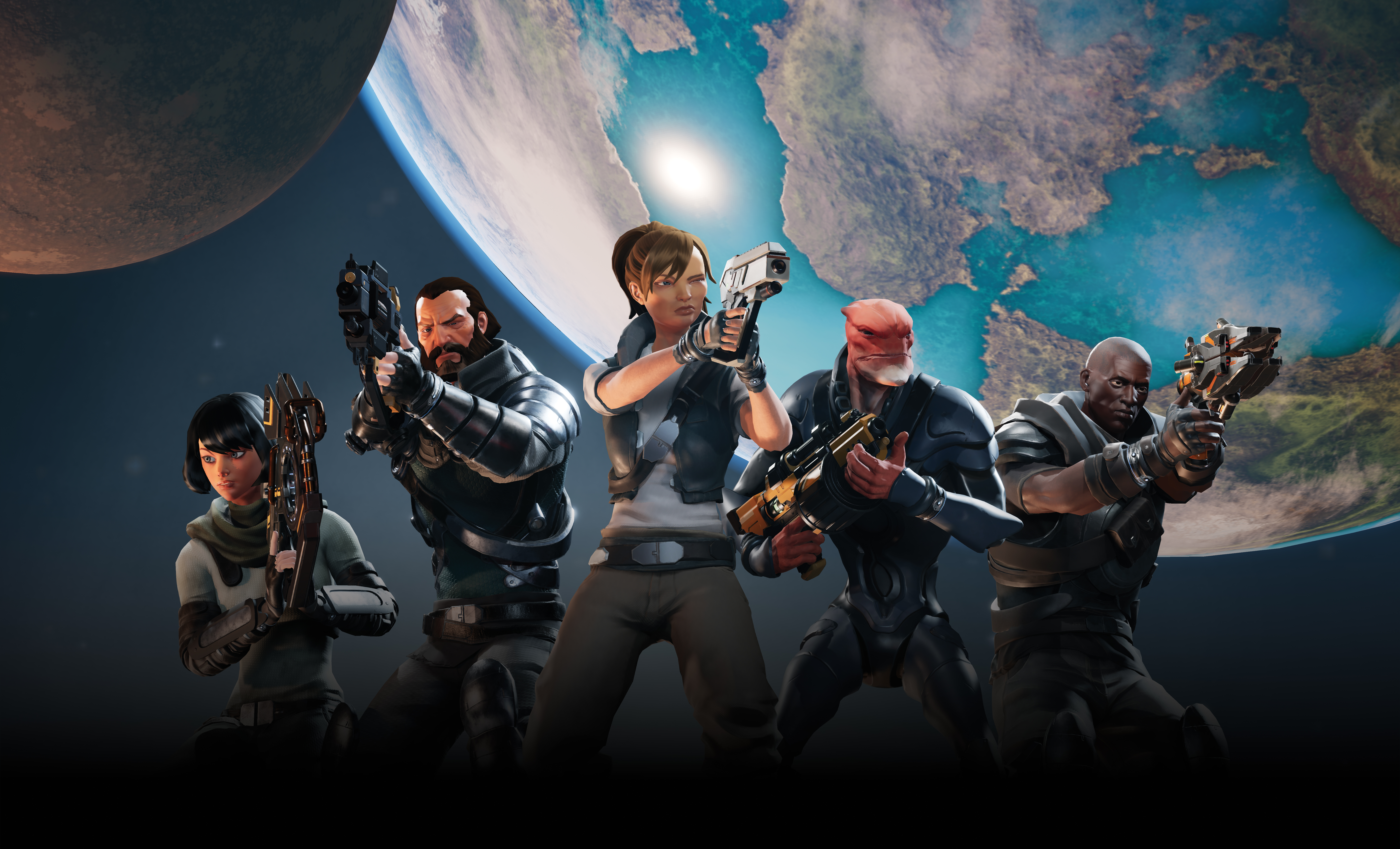 VR Shooter From Other Suns Will Be Hosting An Open Beta At The End Of The Month