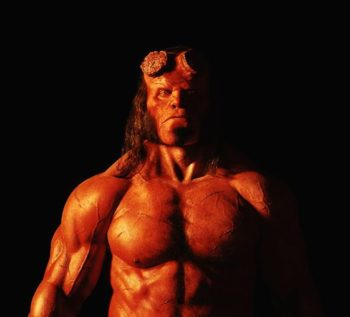 Sexy R-Rated Hellboy Reboot Gets January 2019 Release Date