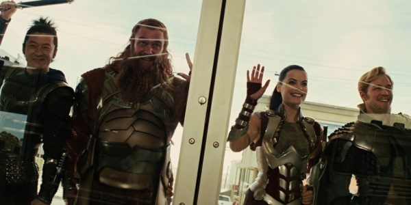 Thor: Ragnarok – We Will Find Out The Fate Of The Warriors Three And Sif