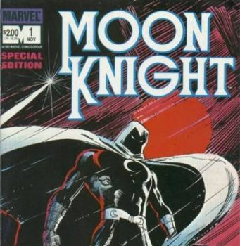 Moon Knight: From Monster Hunter To Multiple Personalities