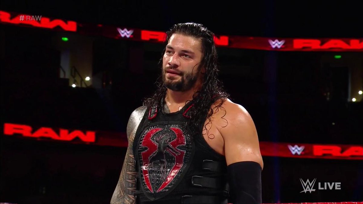 It's a well-known fact that WWE's ratings and ticket sales have been in a slump lately, but last night's promo between Roman Reigns and John Cena was ...