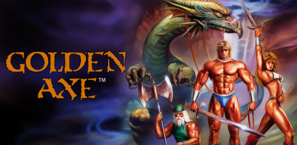 Golden Axe Has Joined The Sega Forever Collection