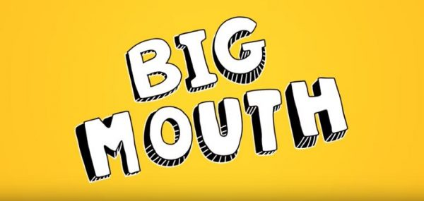 Netflix's NSFW 'Big Mouth' Trailer Wages Animated War On Puberty