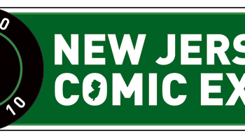 New Jersey Comic Expo