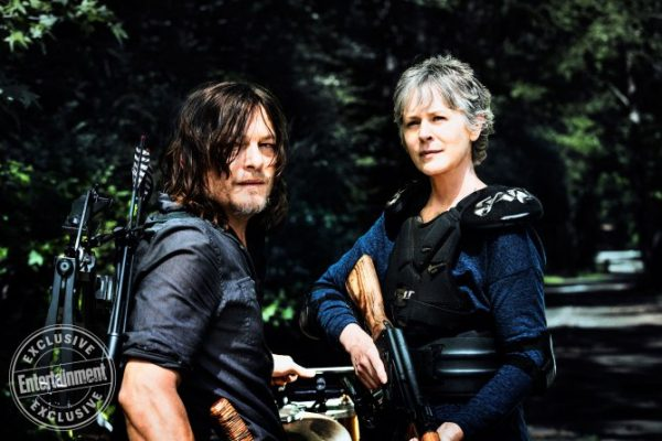 walking dead top rated cable