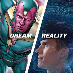 Marvel And Northrop Grumman