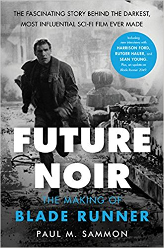 Ever Wonder What Philip K. Dick Thought About Blade Runner? - Future Noir The Making of Blade Runner