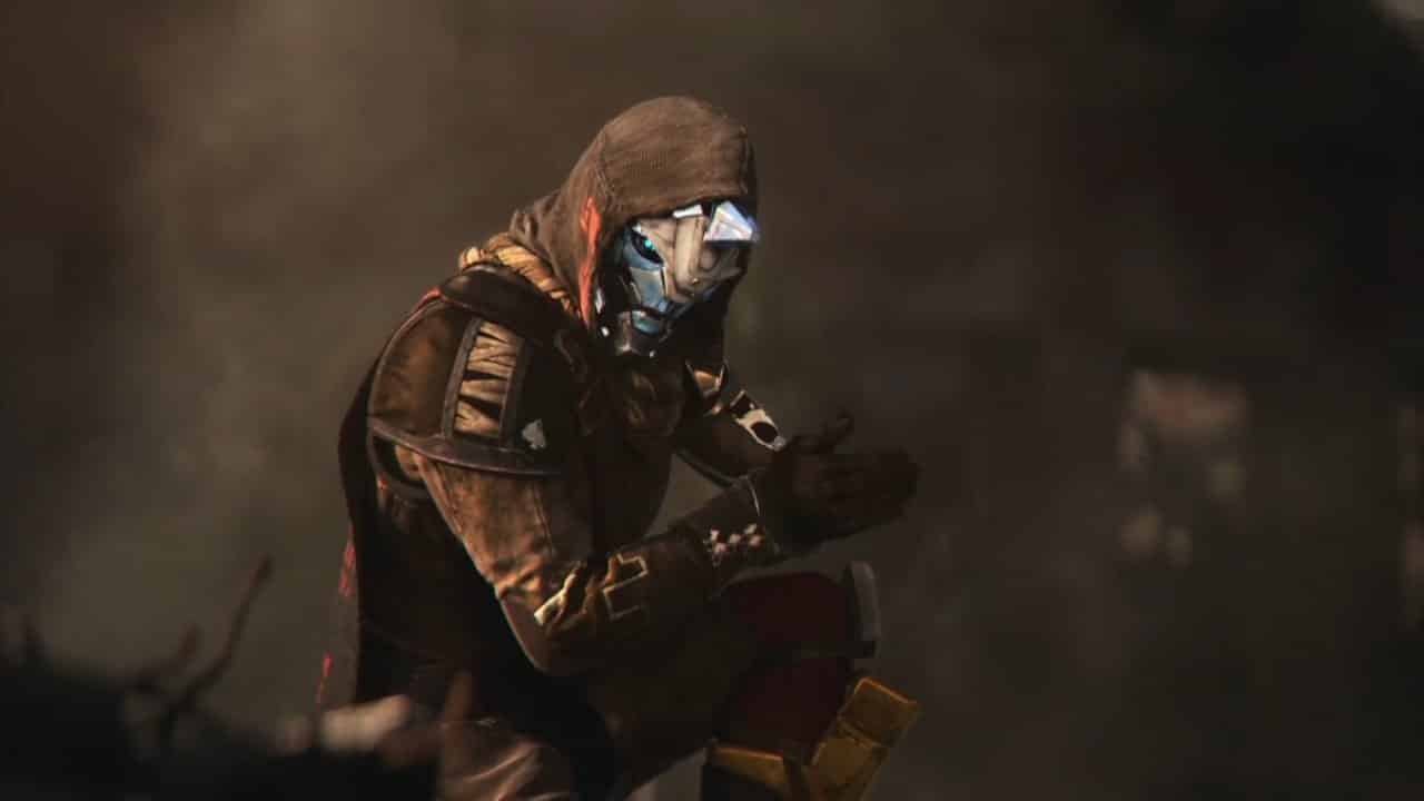 Nolan North Takes Over Cayde-6 Role from Nathan Fillion in