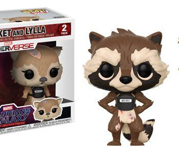 guardians funko pops
