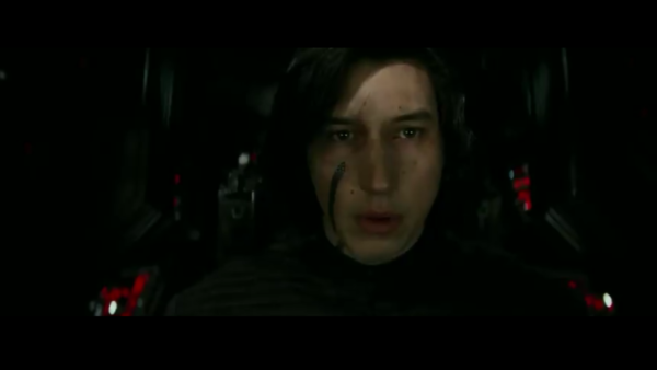 The Last Jedi: Kylo Ren Feels His Parents Cared About The