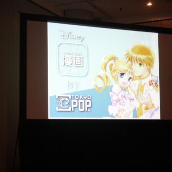 TOKYOPOP is bringing Disney manga back to the US