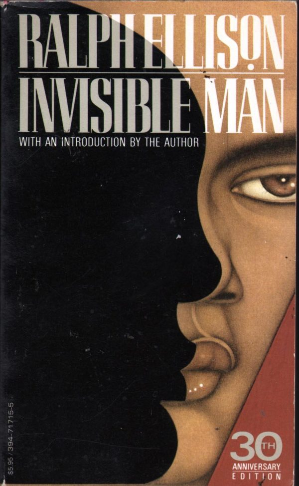 what is ralph ellisons novel invisible man really about Kay said: full disclosure: i wrote my master's thesis on ellison's novel because i  thought the first  sbussey the answer really depends on why you read   while he meticulously plotted invisible man, ralph ellison successfully styled  this.