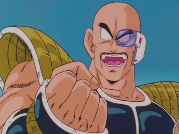 captain ginyu nappa to join dragon ball fighterz roster