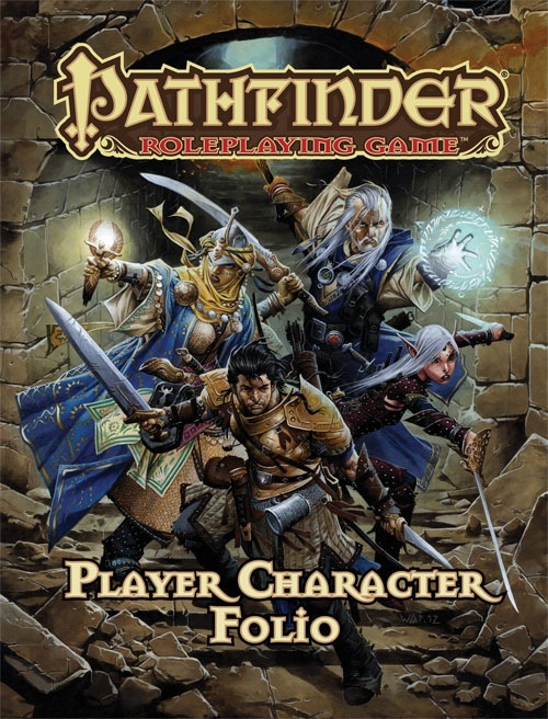 A Quick And Easy Way To Dive Into The Pathfinder RPG