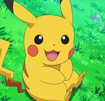 Man dressed as Pikachu jumps white house barrier