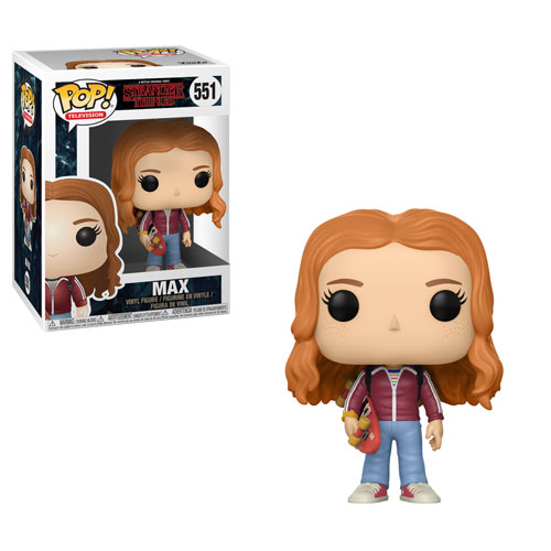 stranger things wave 3 funko pops are incredible sound books. Black Bedroom Furniture Sets. Home Design Ideas