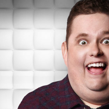 Ralphie May Dies At 45