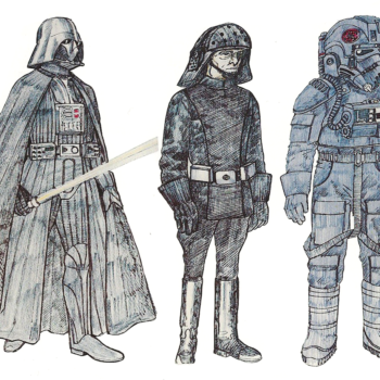 Costume Designs By John Mollo