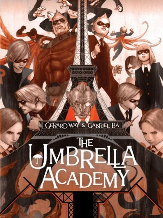 umbrella-academy netflix series ba