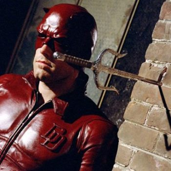 ben affleck daredevil