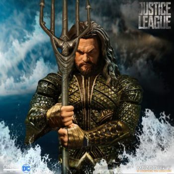Aquaman One 12 Collective Figure