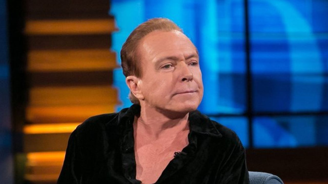 Singer/Actor David Cassidy Hospitalized Due To Organ Failure
