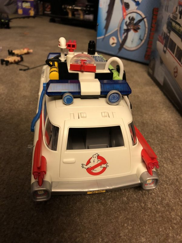 Playmobil Ghostbusters Ecto-1 7