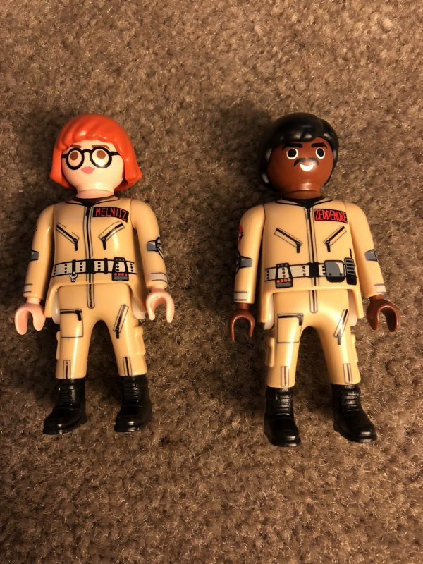 Playmobil Ghostbusters Ecto-1 8