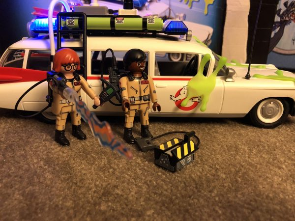 Playmobil Ghostbusters Ecto-1 13