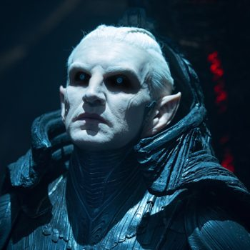 Christopher Eccleston in Thor: The Dark World