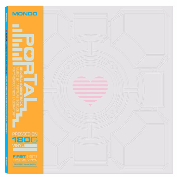 portal soundtrack