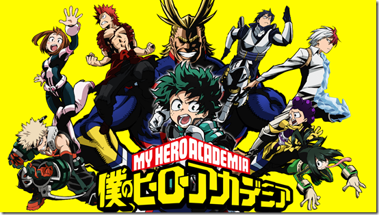 My Hero Academia: One's Justice Announced For The Switch And PS4