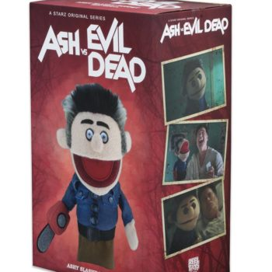 NECA Ashy Slashy Evil Dead Puppet 3