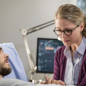 Supergirl kara and mon-el