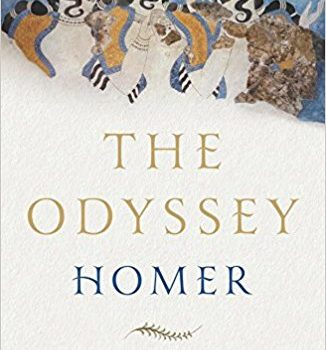 The Odyssey Review, Wilson Translation
