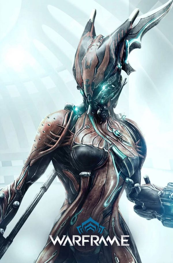 Warframe by Top Cow